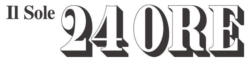 Studio Legale Menghetti Roma - Logo Sole 24 Ore